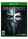 Dishonored 2 - Xbox One Limited Edition
