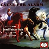 Beyond Birth and Death by WARZONE / CAUSE FOR ALARM (1995-10-25)