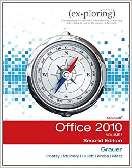 !TXT! Exploring Microsoft Office 2010, Volume 1 (2nd Edition). Scuderi Empresa reviews catering Barranca catalyst 51eZm6b0fRL._SX258_BO1,204,203,200_