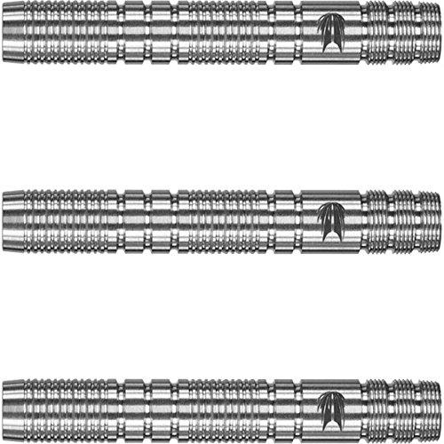 TARGET(ターゲット) ALAN NORRIS 90% 2BA 18g 100470 アラン・ノリス選手モデル (ダーツ バレル)の商品画像
