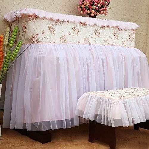 激安店舗 ピアノカバー 美品ピアノカバー 美品 2点セット(13072427)B07HGT5X54, ケンサポ:0c48d0bb --- hotel.officeporto.com