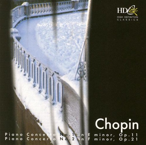 Piano Concerto No. 1 in E mino...