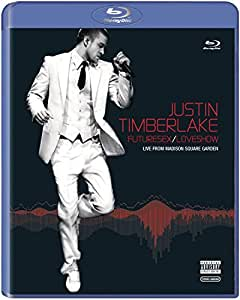 Futuresex / Loveshow - Live from Madison Square Garden [Blu-ray]