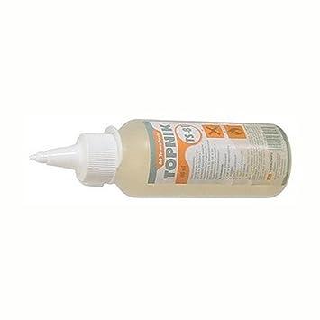 flussante líquido 100 ml soldar soldadura de estaño topnik ts-81 profesional: Amazon.es: Electrónica