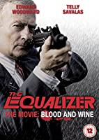 The Equalizer - Blood and Wine