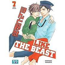 Like the Beast - Tome 7 - Livre (Manga) + Streaming - Yaoi