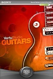VertuStudio Guitars [Download]
