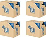 FIJI Natural Artesian Water, 50.7 Fl Oz (Pack of 12) (.4 Cases (12 Count))