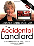 Book Cover for The Accidental Landlord