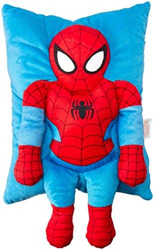 Marvel clásico juego de cama infantil del hombre araña