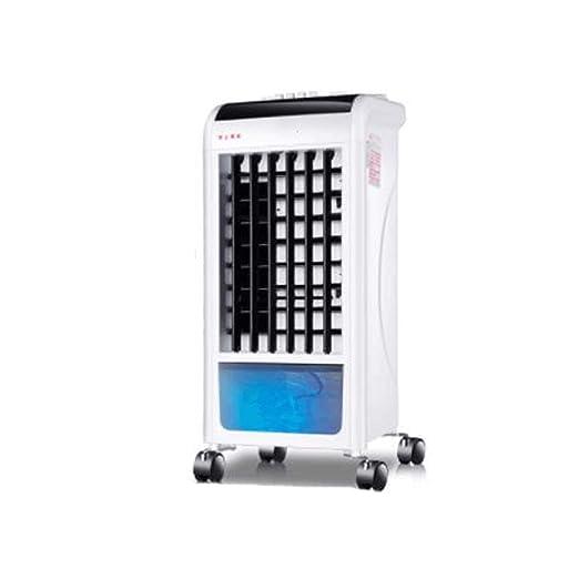 Ventilador en movimiento Refrigeración y calefacción ventilador de ...