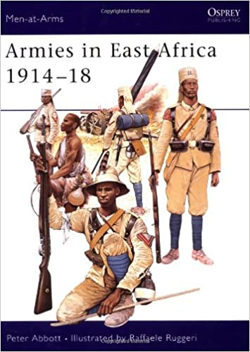 African Kaiser: General Paul von Lettow-Vorbeck and the Great War in Africa, 1914-1918