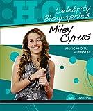 Miley Cyrus, Sheila Anderson, 0766036286