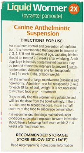 Durvet-2x-LIquid-Wormer-2-oz-For-Puppies-and-Adult-Dogs