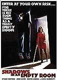 Shadows in an Empty Room (1977) aka Blazing Magnum