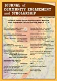 Journal of Community Engagement and Scholarship, Vol. 2 No. 1: Summer 2009