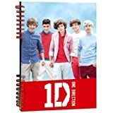 One Direction - Notebook Band (in Dina5)
