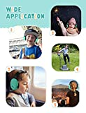 Mpow 113A Kids Ear Protection, 26dB SNR Noise