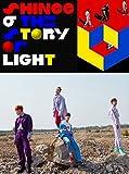 【早期購入特典あり】 SHINee The Story of Light EP.1 正規6集 (初回ポスター付)(韓国盤)(初回限定特典7点)(韓メディアSHOP限定)