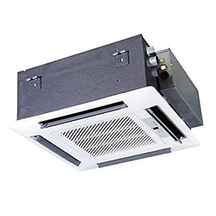 208//230V Energy Conscious 18k BTU Ductless Mini Split Multi Zone Indoor Wall-Mounted Unit