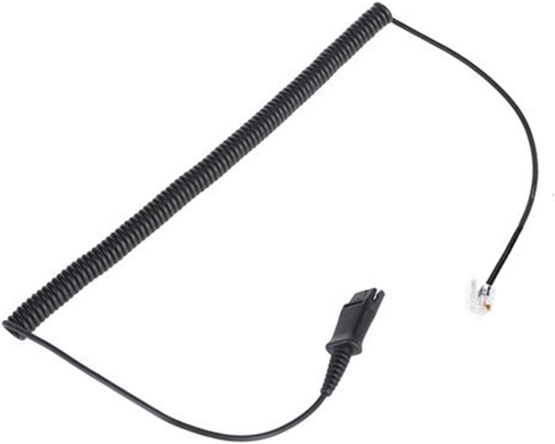 H251 Headset for Cisco 6921 6941 7940 7941 7960 7961 8841 8851 8861 8941 8961 IP