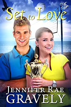 Set To Love by [Gravely, Jennifer Rae]