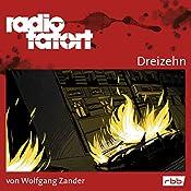 Dreizehn (Radio Tatort: rbb) | Wolfgang Zander