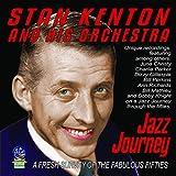 Kenny Baker: Jazz Journey