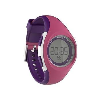 Kalenji W200 S - Reloj de Pulsera para Mujer y niño, On : Training :