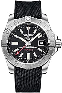 Breitling Avenger II GMT A3239011/BC35-103W