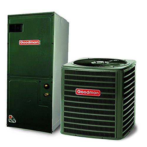 13 Seer Air Conditioning (5 Ton 13 Seer Goodman Air Conditioning System - GSX130601 - ARUF60D14)