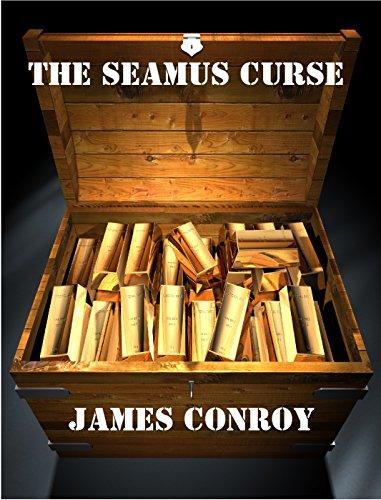 The Seamus Curse by [Conroy, James]