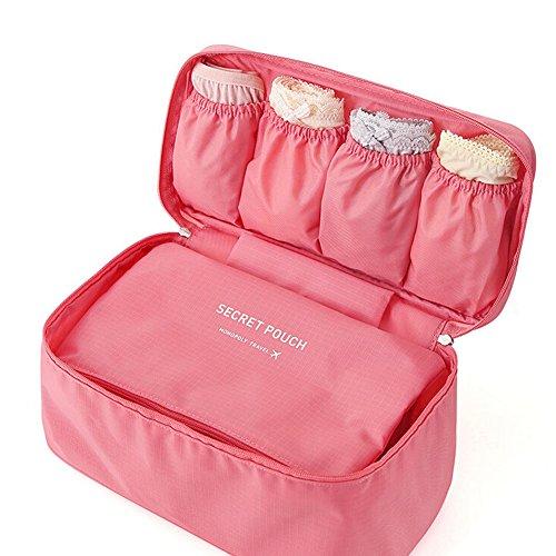 Lalagen Underwear Portable Multifunctional Waterproof