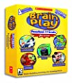 Brain Play Preschool - 1st Grade, 2nd Edition