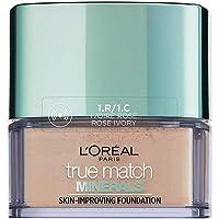 L'Oreal Paris True Match Mineral Make-up 10g