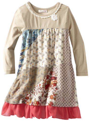 Mimi & Maggie Little Girls' Kid Alison Dress