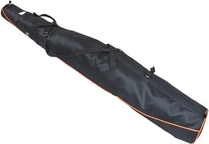 WITAN Funda para esquís, Unisex, Color Negro, tamaño Medium ...