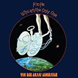 H to He Who Am the Only One [12 inch Analog]