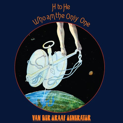 H To He, Who Am The Only One (180 Gram Vinyl)