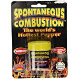 Pure Ground Habanero - Spontaneous Combustion (1 Pack - .75oz)