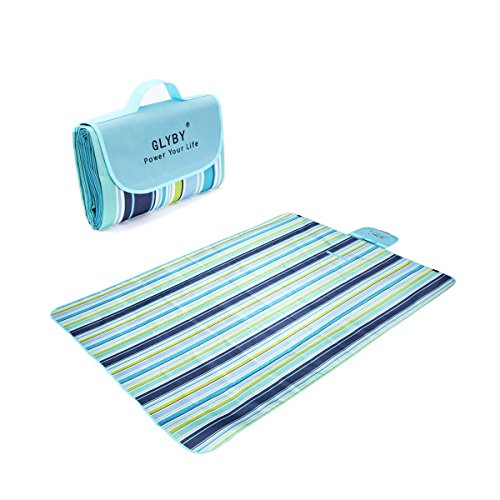 Picnic Blanket Waterproof Portable oversized product image