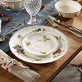 Villeroy & Boch Cottage Dinner Plate, 10.25