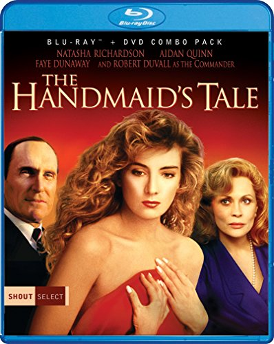 The Handmaid's Tale (Bluray/DVD Combo) [Blu-ray]