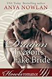 Dragon Tycoon's Fake Bride
