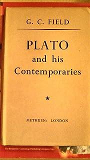 Plato and His Contemporaries – tekijä: G.…