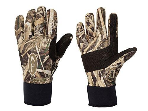 Drake MST Refuge Gore-Tex Glove Large Blades by Drake