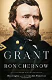 Book cover from Grantby Ron Chernow