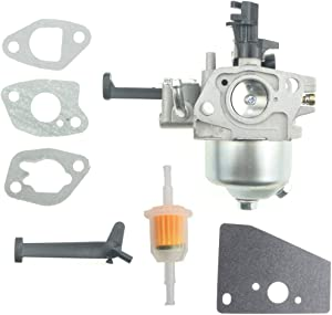 ANTO 18-853-16-S Carburetor for Kohler 18-853-16-S Ruixing 126 Specific SH265 Generac Power 0059870 2500-3000 PSI