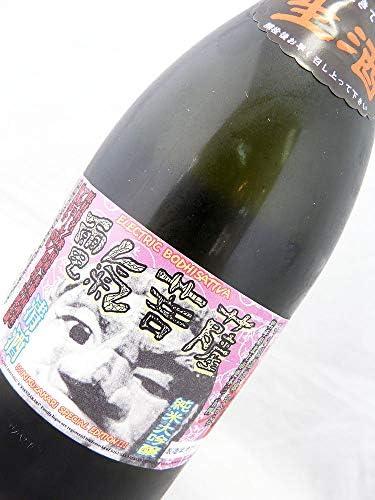 【超限定】喜久盛 電氣菩薩 純米大吟醸生原酒 720ml