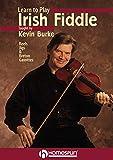 Learn to Play Irish Fiddle Vol 2 - Reels, Jigs